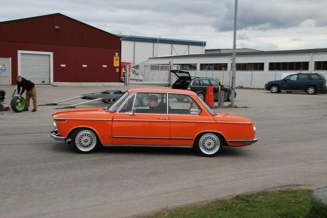 Ekkin - BMW 1602 -72 1,8 Turbo Mcw7