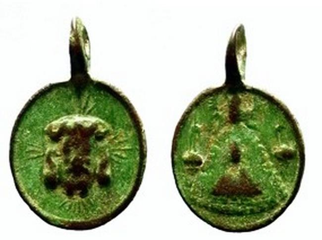 Recopilación medallas con el Rostro de Cristo ( Salvator Mvndi II) 7tts