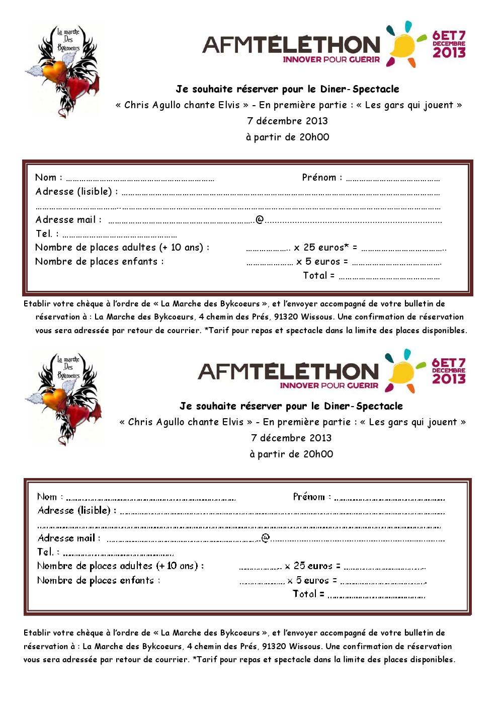 Téléthon 6 et 7 décembre 2013 St Geneviève des Bois (91) 00qu