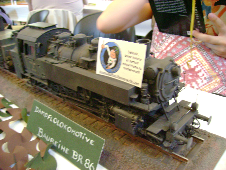 Expo maquettes La Destrousse Dsc00260l