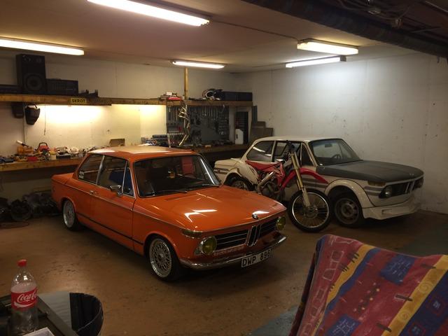 Ekkin - BMW 1602 -72 1,8 Turbo L2hie