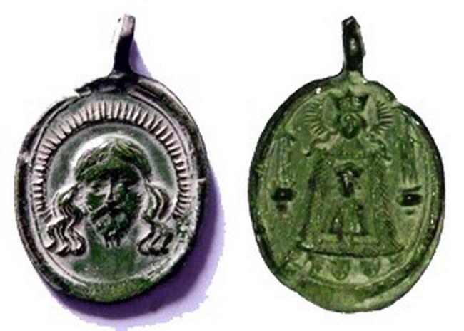 Recopilación medallas con el Rostro de Cristo ( Salvator Mvndi II) Cbx0