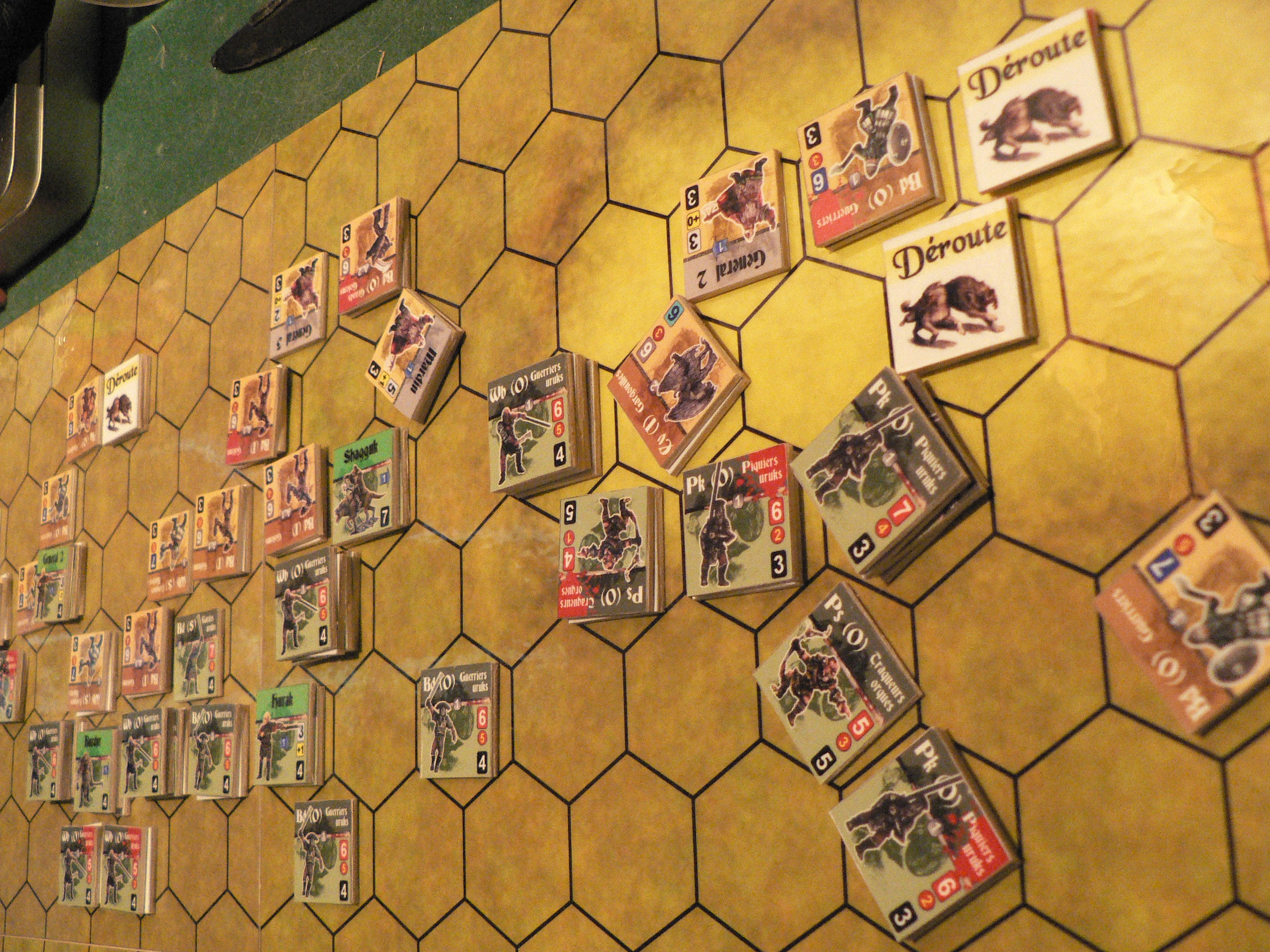 [CR] La bataille de Zirak Cr8u