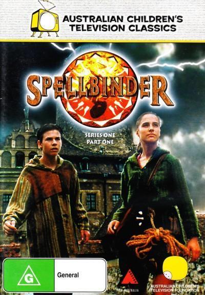 Spellbinder Seasons 01-02 DVDRip K6eo