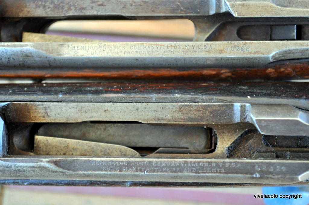 Fusils & Carabine Remington-Lee Dsc0059um