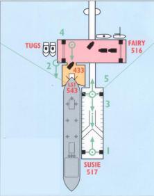 Port Artificiel MULBERRY au 1/350 - Page 4 Wftz