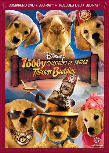 Les Copains Chasseurs de Trésor [Disney - 2011] 613tejosvml