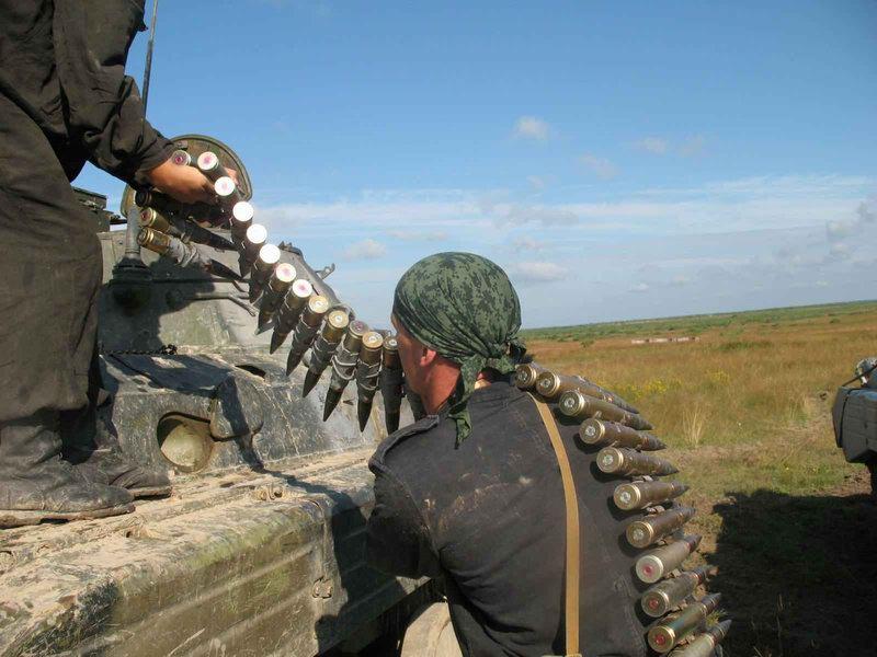Ukrainian Armed Forces / Zbroyni Syly Ukrayiny - Page 2 20110819625227769664757