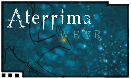 Aterrima Weyr [first link] Atterimaad