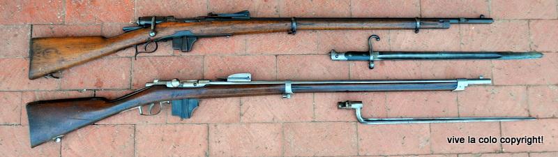 Bayonette modele 1871 Vetterli Vitali Dsc0236v
