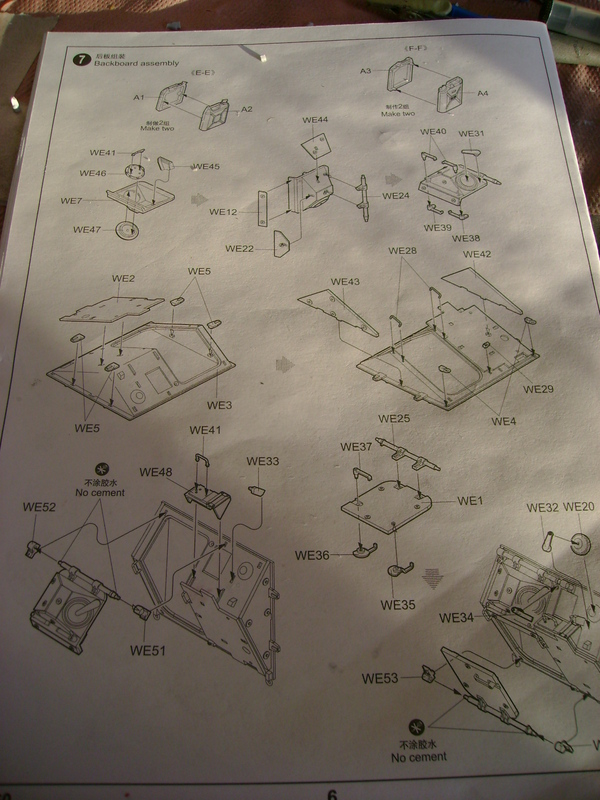 M1135 Stryker NBC RV 1/35 Trumpeter.... Terminé.... - Page 2 69345373