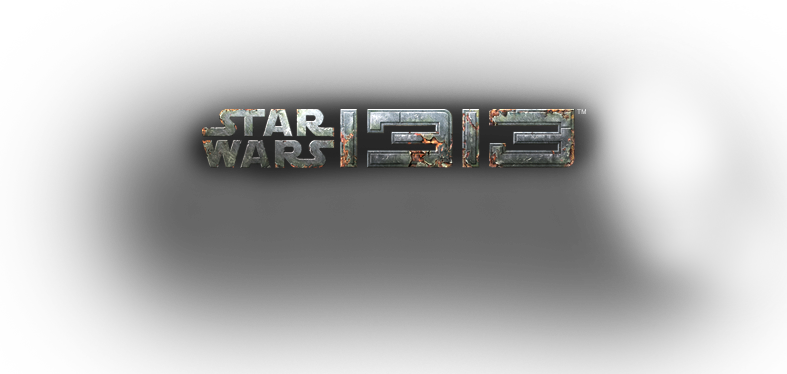 Star Wars 1313 [Xbox360/PC/PS3/WII U] Logo1313