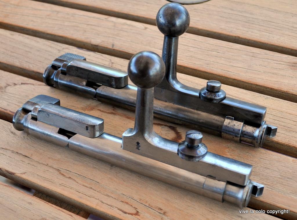 Mauser 71 transformé Daudeteau Dsc0002aj