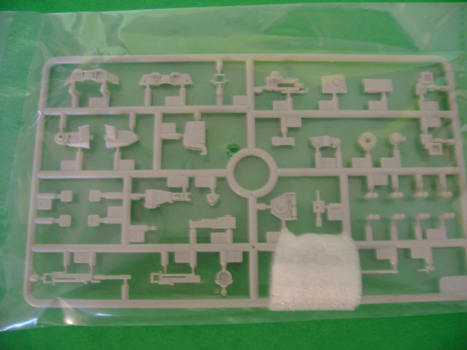Review Kit Stryker M1135 NBC RV 1/35 Trumpeter... 81748888