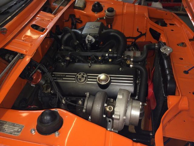 Ekkin - BMW 1602 -72 1,8 Turbo - Sida 2 Uteu