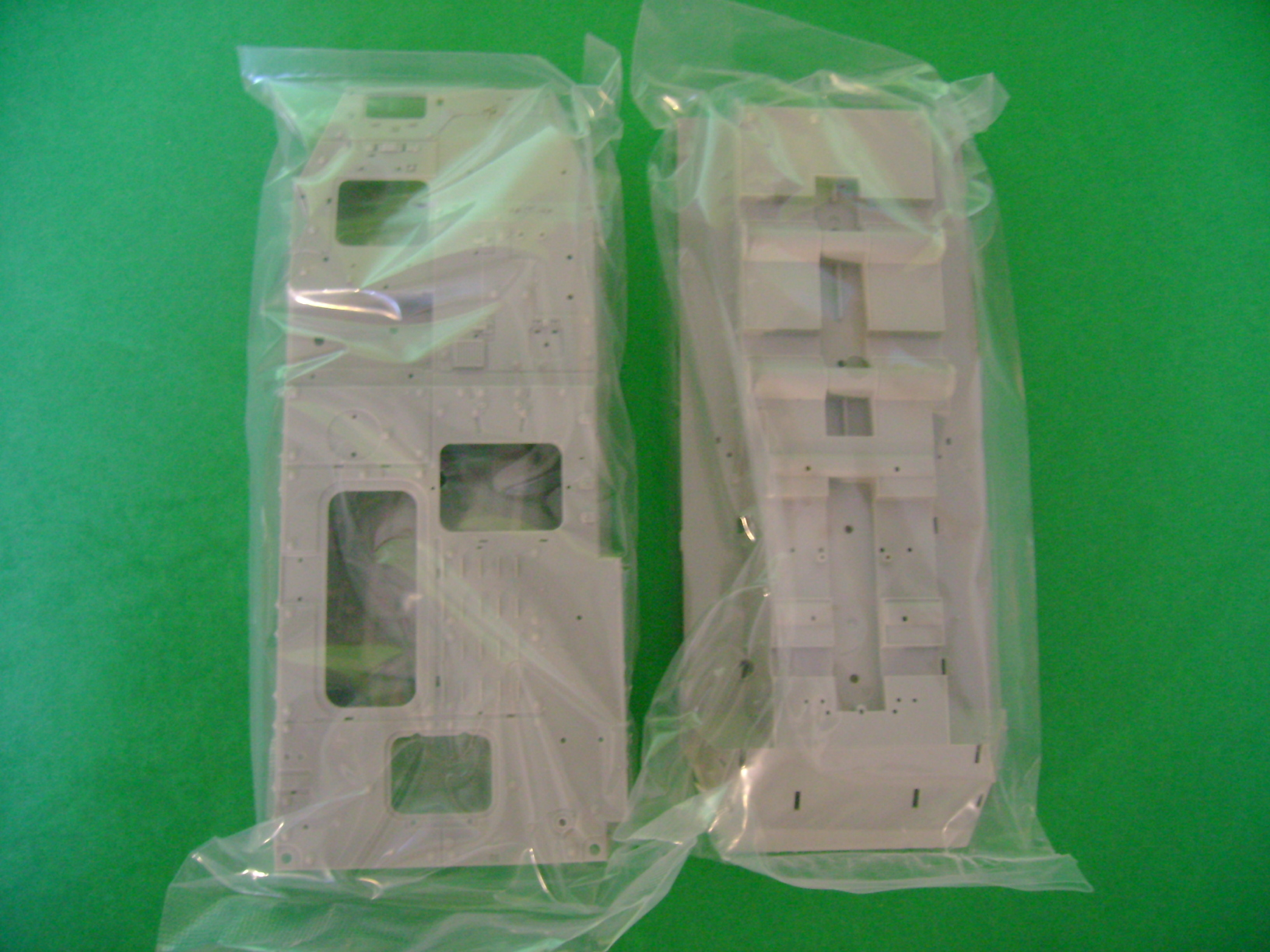 Review Kit Stryker M1135 NBC RV 1/35 Trumpeter... 74565574