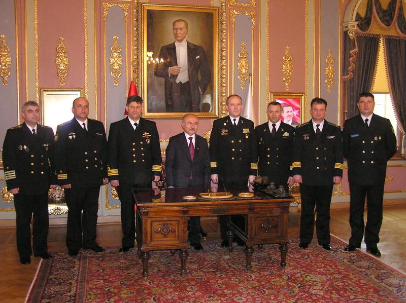Ukrainian Armed Forces / Zbroyni Syly Ukrayiny 20110406535423771