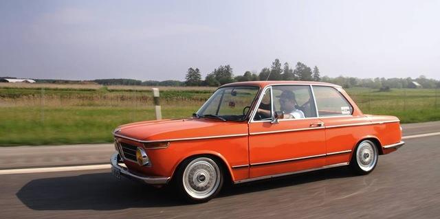 Ekkin - BMW 1602 -72 1,8 Turbo X0nq