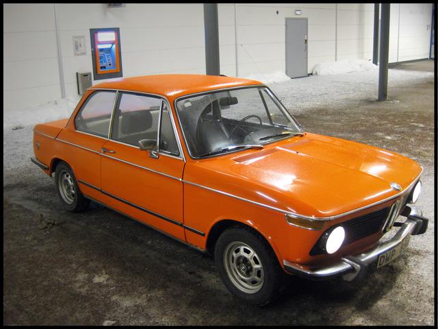 Ekkin - BMW 1602 -72 1,8 Turbo 7h17