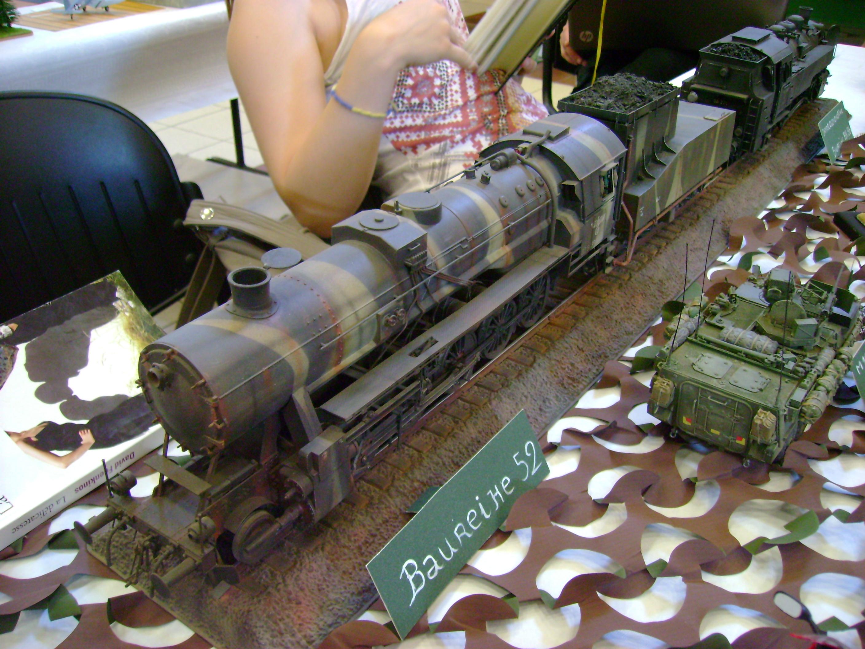 Expo maquettes La Destrousse Dsc00258ue