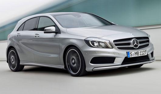 Mercedes confirma novo cupê fabricado na Hungria 133304832340539