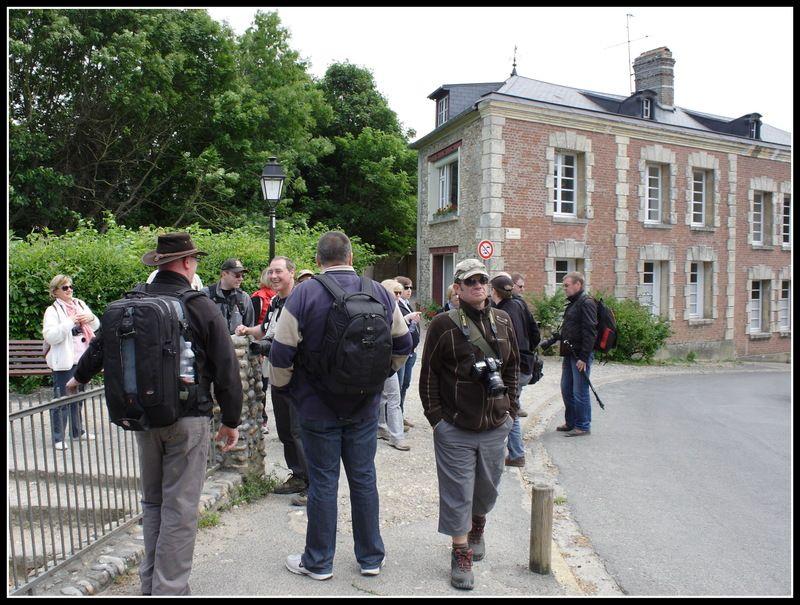 WK en Baie de Somme le 20, 21 et 22 Mai 2011 : Les photos d'ambiances - Page 2 0421c
