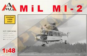 Chez AMG... Mi2c