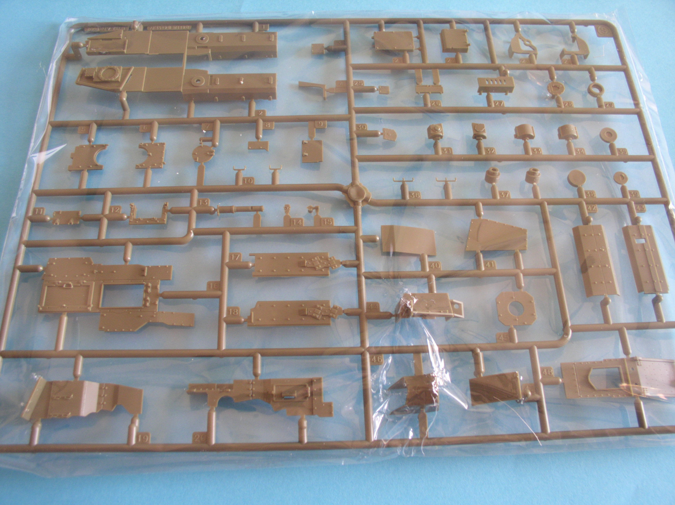 Review Kit Stryker M1128 MGS 1/35 AFV CLUB... P3110010e