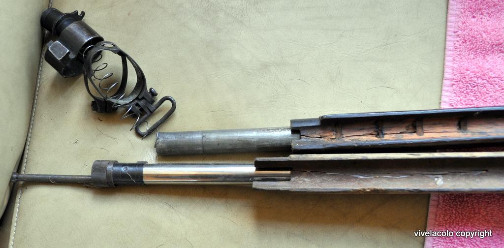 kropatschek Mle 1878 Marine Dsc0810o