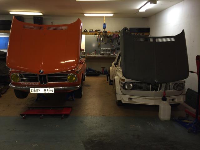 Ekkin - BMW 1602 -72 1,8 Turbo Tnrk