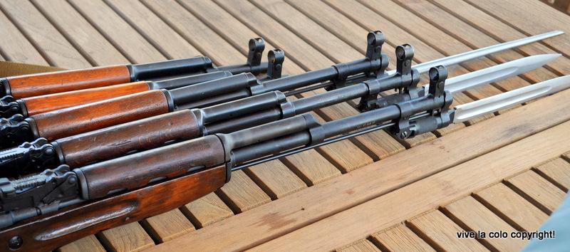 Carabine SKS part 2 Dsc0931m