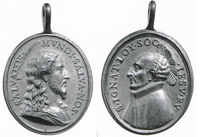 Recopilación medallas con el Rostro de Cristo ( Salvator Mvndi II) 3jlg