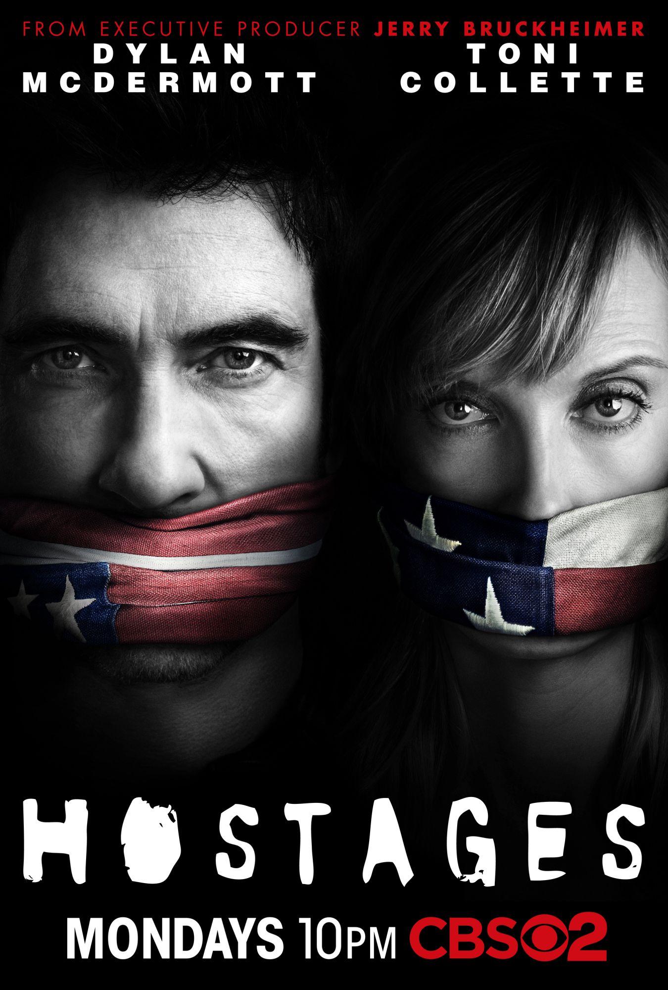 Hostages Season 01 HDTV Vl3e