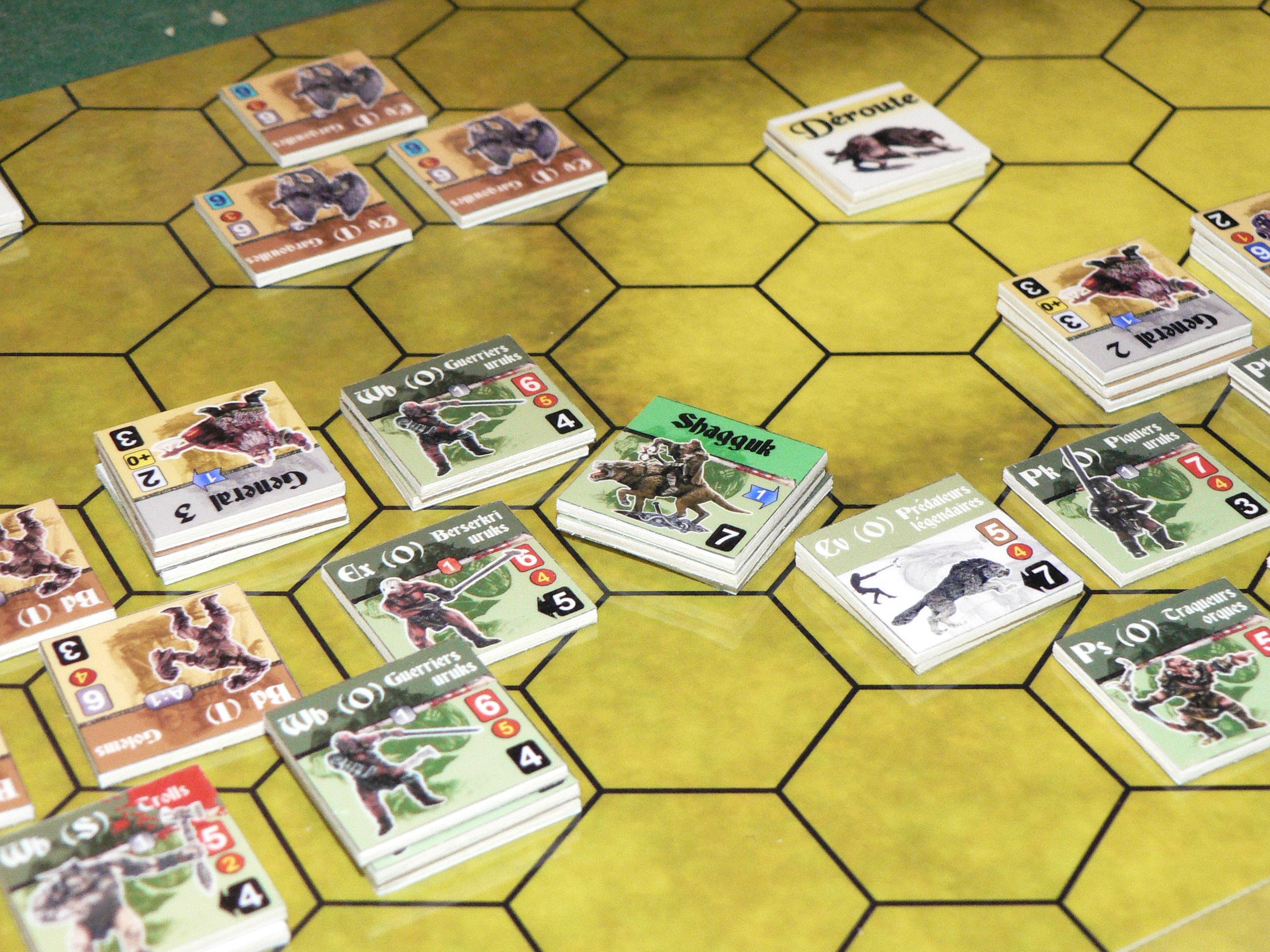 [CR] La bataille de Zirak Cr4f