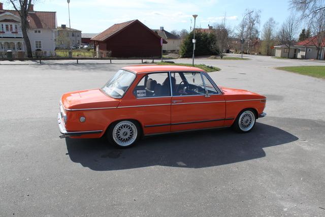 Ekkin - BMW 1602 -72 1,8 Turbo 0guj