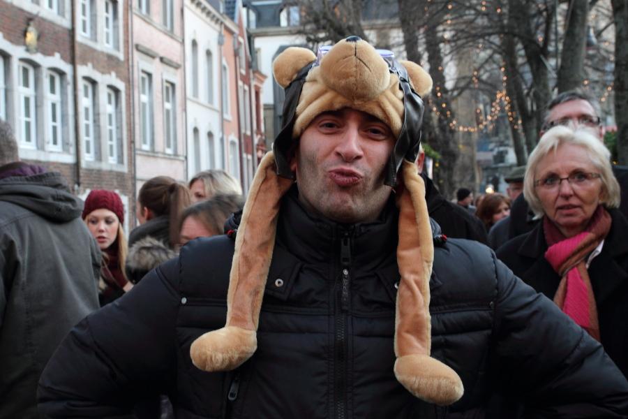 sortie au marché de Noël 2011 à Aix la Chapelle : les photos 1271900