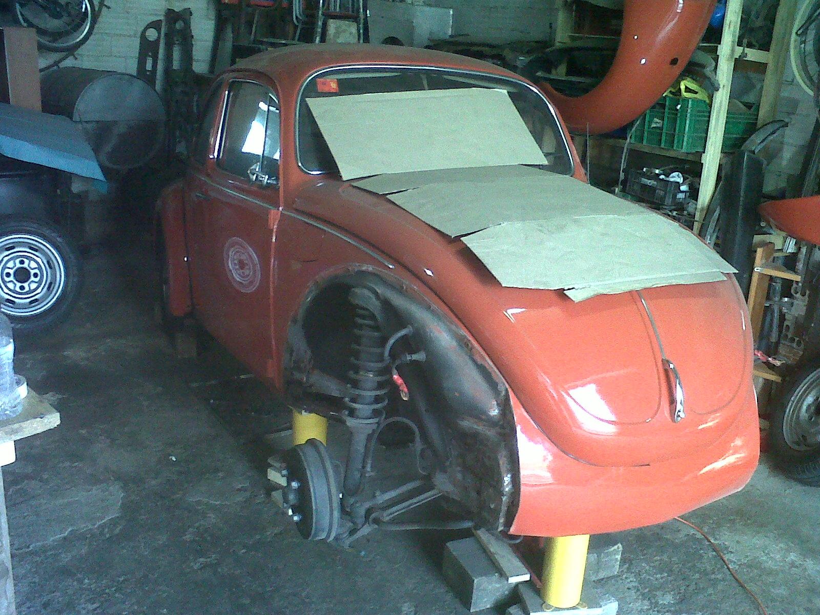 """preciso consejo.  Reparar  chasis """"con"""" o """"sin"""" carroceria... - Página 2 201111011"""