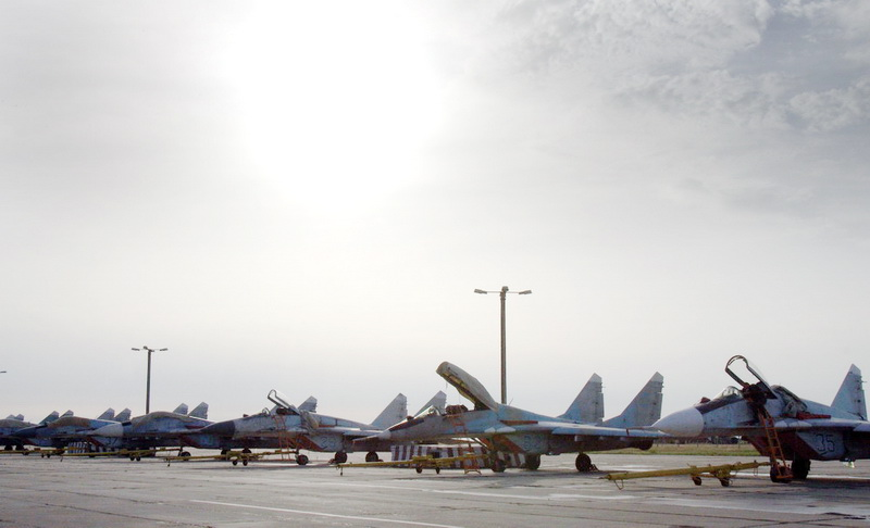Ukrainian Armed Forces / Zbroyni Syly Ukrayiny - Page 2 20110610584825875942470
