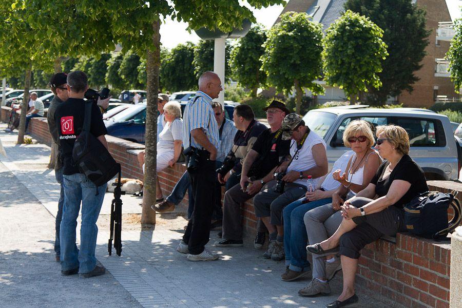 WK en Baie de Somme le 20, 21 et 22 Mai 2011 : Les photos d'ambiances - Page 2 Mg6036201105217d