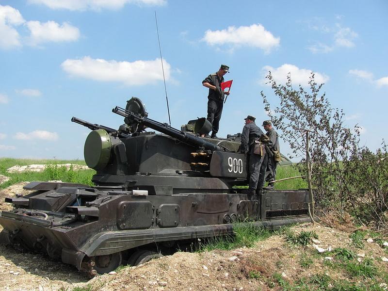 Ukrainian Armed Forces / Zbroyni Syly Ukrayiny - Page 2 20110526573425270305890
