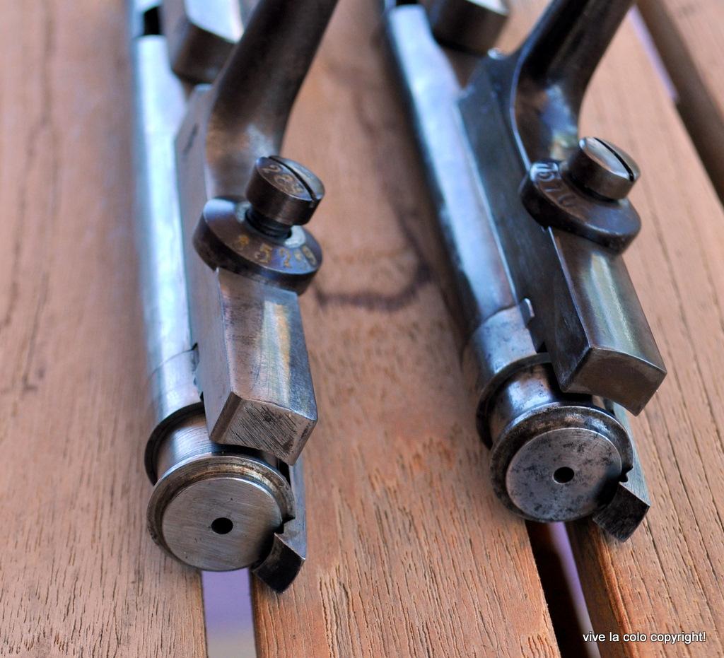 Mauser 71 transformé Daudeteau Dsc0005ju