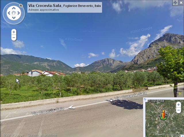 Vidéo : OVNI à San Nicola Manfredi, Italie, le 13/06/2010 - Page 3 Vue3