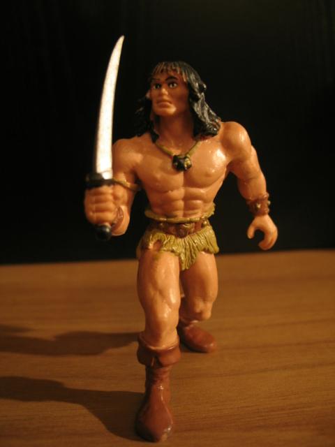 Barbarian Fan Collection Heroic-Fantasy (MAJ 01/01/13) 20090306statuecollectioanp