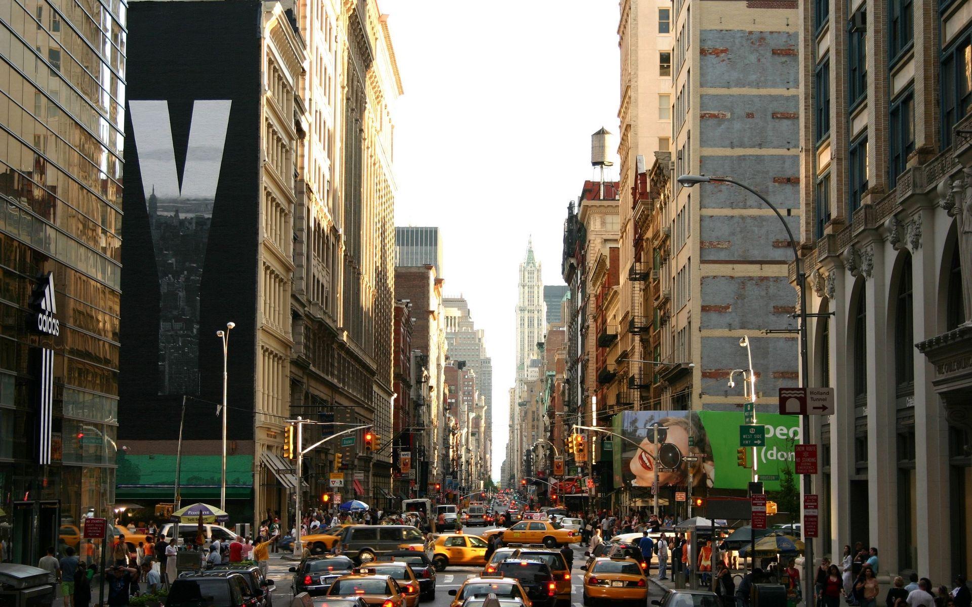 NewYork Wallpapers Ny008