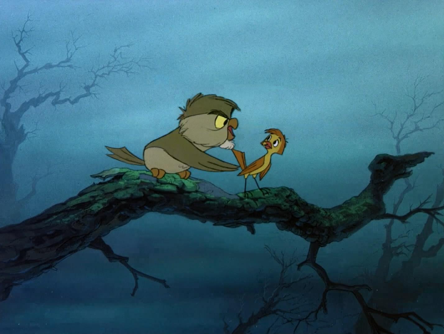 Merlin l'Enchanteur [Walt Disney - 1962] - Page 10 M2ly