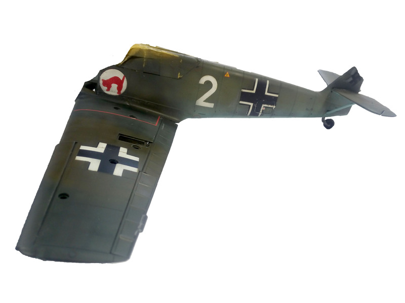 Me Bf 109 E1  [ Eduard 1/32 ] - Page 5 GlYiBO