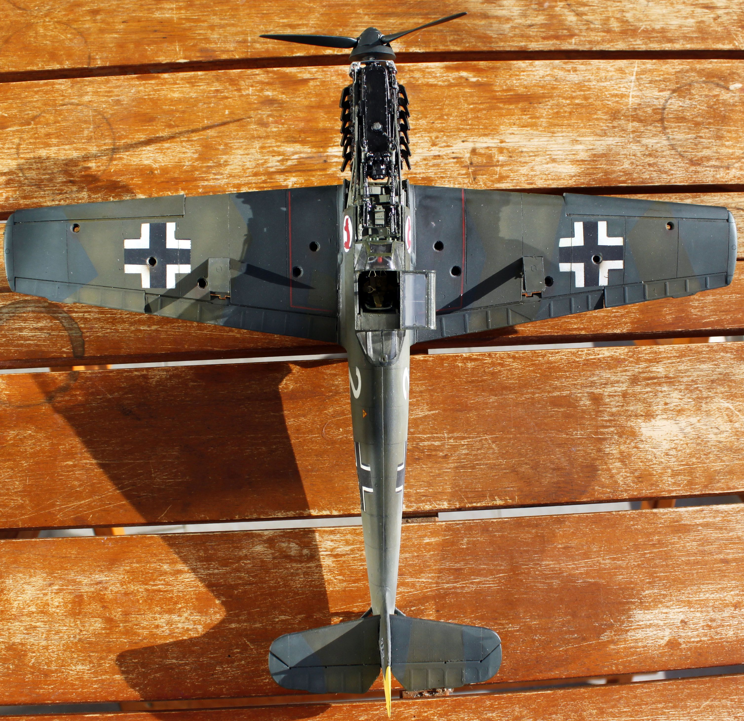 Me Bf 109 E1  [ Eduard 1/32 ] - Page 5 XzqVWU
