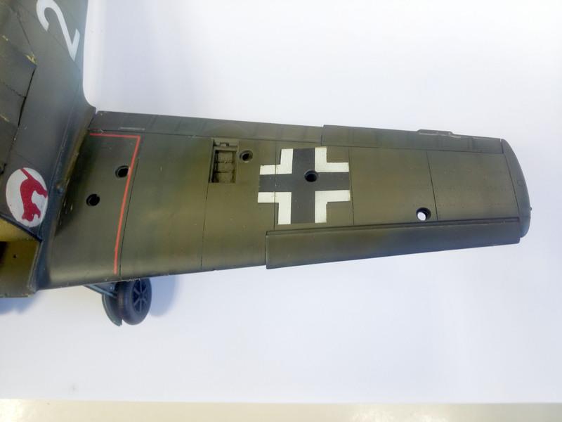 Me Bf 109 E1  [ Eduard 1/32 ] - Page 5 ZQKLju