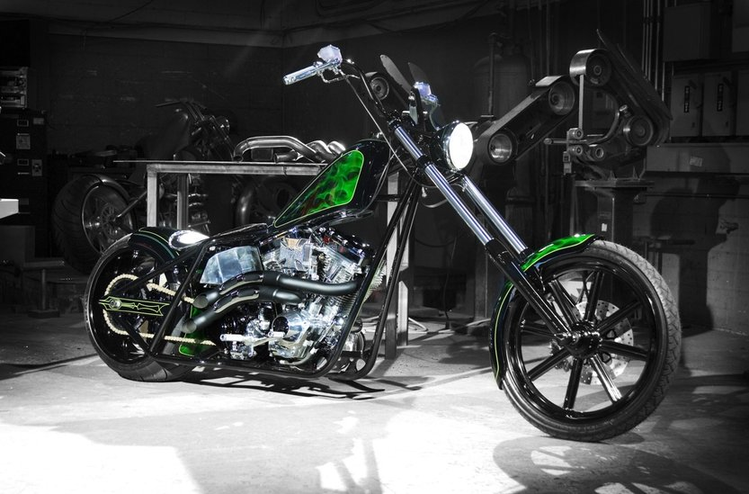 American Chopper Bike - Page 6 6Prnog