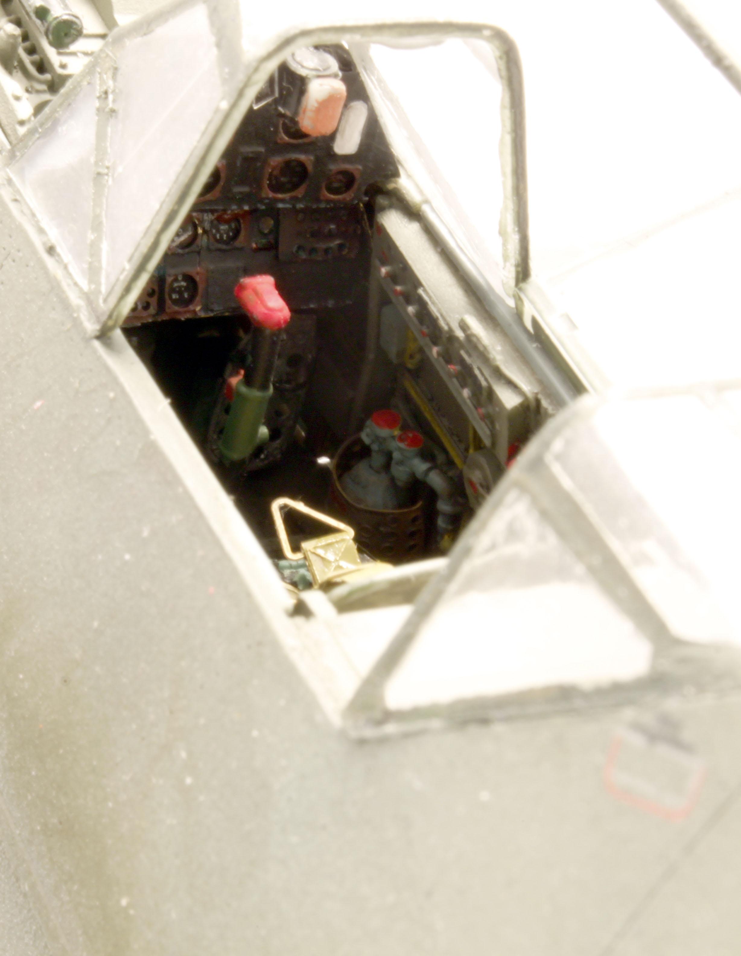 Me Bf 109 E1  [ Eduard 1/32 ] - Page 5 UHue71